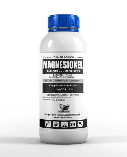 magnesiokel
